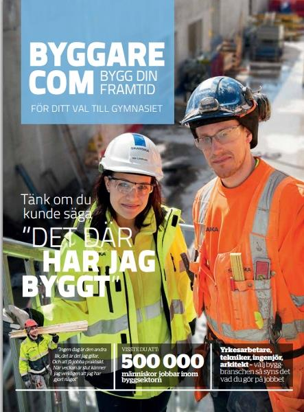 BYGGARE - magazine