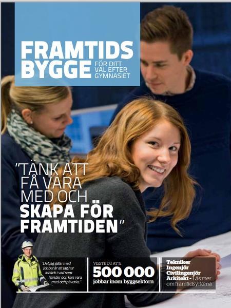 SE - Magazine Framtidsbygge 1
